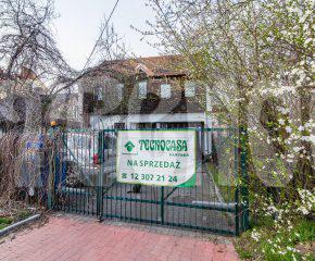 Bronowice - ul. Lea/Piastowska - dom wolnostojący - 6 pokoi