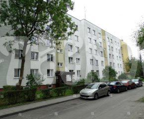 Bieżanów - ul. Heleny - 1 pokój - 34,88m2