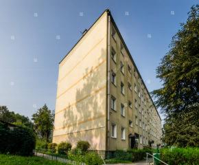 Atrakcyjne mieszkanie dla singla lub pary