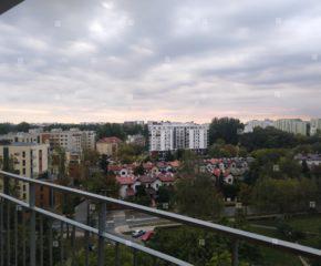 Warszawa - Mokotów - Ul. Nicejska