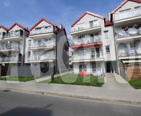 Kraków-ul. Dębskiego-3 pokoje