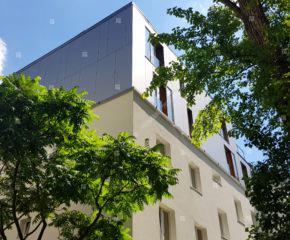 Idealnie ciche mieszkanie w kamienicy blisko Placu Unii Lubelskiej