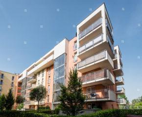 Dwupokojowe mieszkanie o korzystnym układzie pomieszczeń