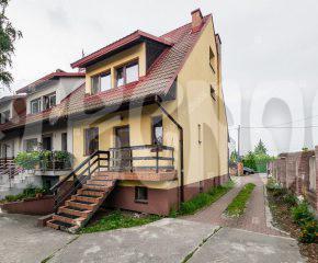 Kraków - Płaszów - ul. Lipska - 180 m2