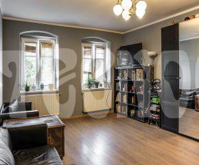2 pokoje w kamienicy Szczęśliwa/Grabiszyńska