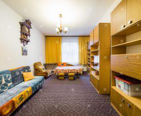 Mieszkanie z potencjałem aranżacyjnym