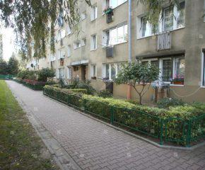 Kraków - Bieńczyce - Os. Kazimierzowskie
