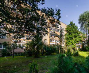 2-pokojowe słoneczne, przestronne mieszkanie