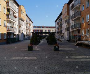 Kraków-Ruczaj-2 pokoje