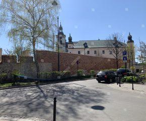 Kraków – Kazimierz – Paulińska