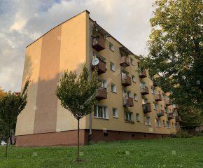 Kraków Nowa Huta os. Na Wzgórzach