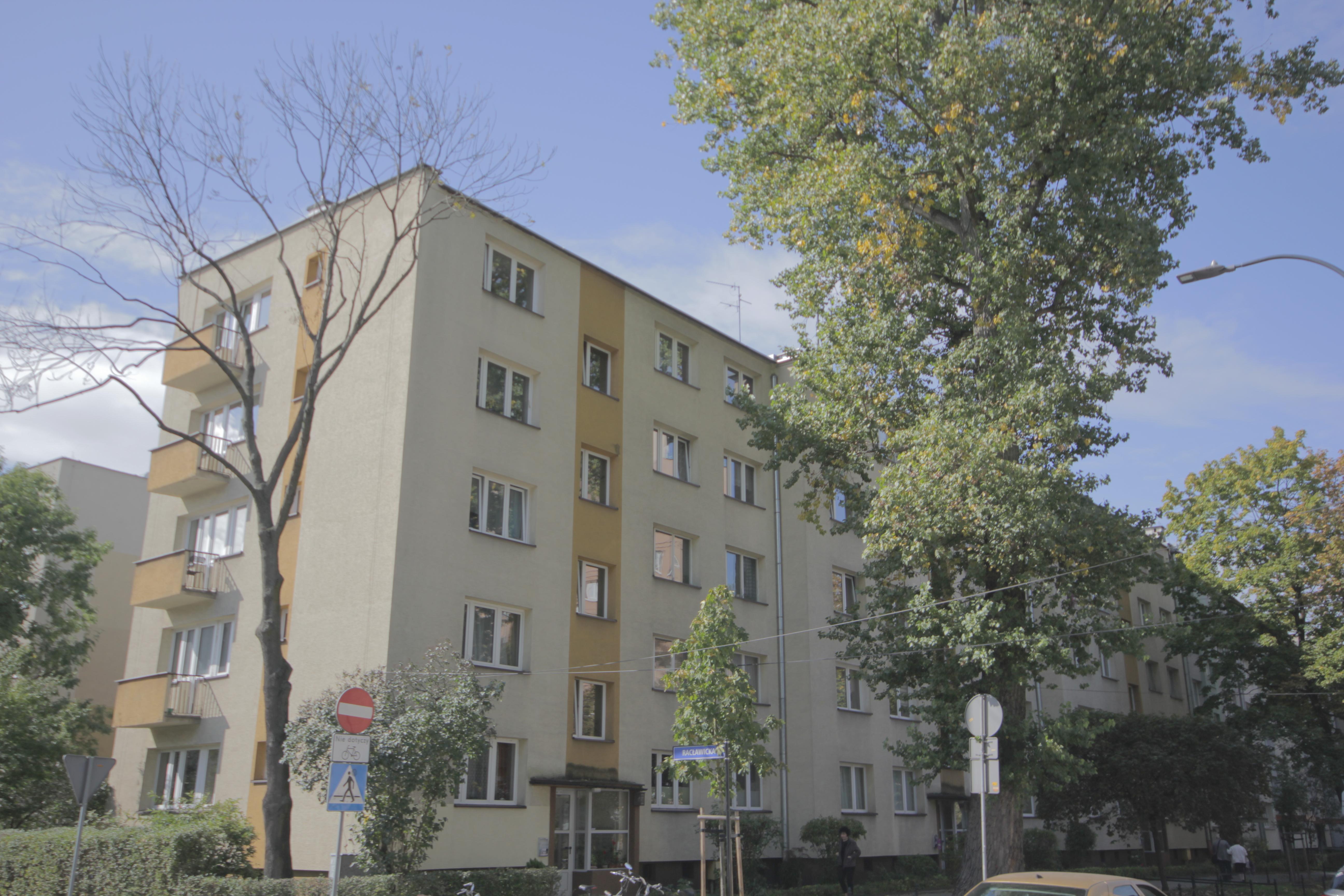 Kraków- Łobzów- Mazowiecka 49,46 m2