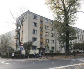 Kraków- Łobzów- Mazowiecka