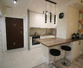 3- pokojowe mieszkanie
