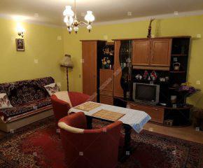 3 pokoje ul. G. Zapolskiej