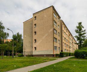 Mieszkanie w stanie idealnym