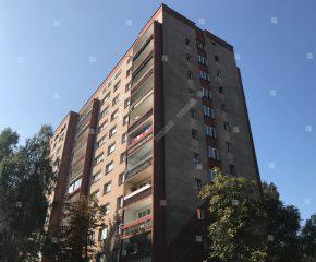 Mieszkanie na pierwszym piętrze