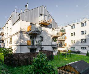 3-pokojowe mieszkanie, wysoki standard wykończenia