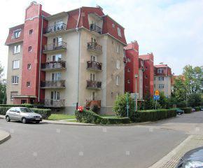 3 pokoje, 64m2, Zakrzówek, Kapelanka