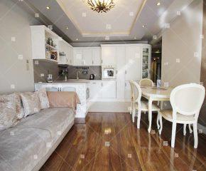 3-pokojowe mieszkanie w wysokim standardzie