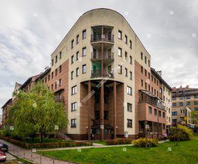 Czteropokojowe - pierwsze piętro