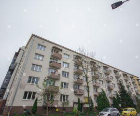 Kraków- Łobzów- ul. Kazimierza Wielkiego