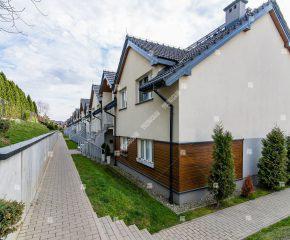 Mieszkanie w stanie idealnym z dużym ogrodem