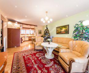 4-pokojowe mieszkanie o wysokim standardzie