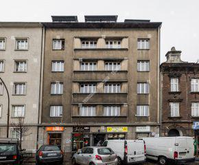 200m od Plant Krakowskich - możliwy podział na 2 mieszkania