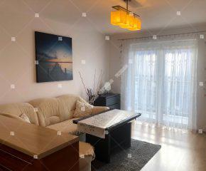 Urządzone i wyposażone mieszkanie