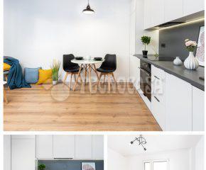Mieszkanie 1-pokojowe pod inwestycje