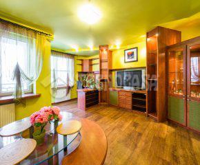 Mieszkanie przy ul. Radzikowskiego