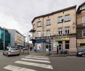Kraków – Stare Podgórze – ul. Kalwaryjska – 48,37 m2