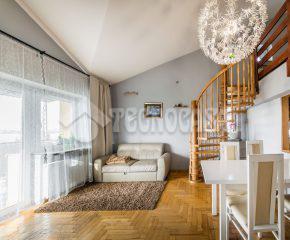 Kraków - Nowa Huta - os. Na Skarpie - 75 m2