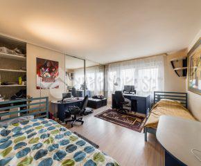 Mieszkanie o atrakcyjnym układzie pomieszczeń