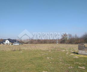 Działka budowlana położona 8 km od Krakowa