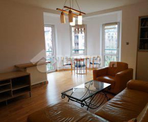 Zadbane trzypokojowe mieszkanie do wynajęcia