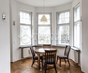 Mieszkanie 3 pokojowe w Kamienicy - możliwość zrobienia 5 pokoi