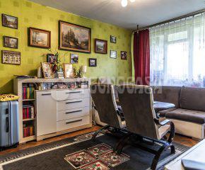 3 pokoje, rozkładowe Gajowicka/Aleja Hallera