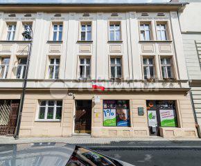 Kraków – Stare Podgórze – ul. Celna