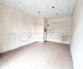 Kraków – Wesoła – Grzegórzecka  - 20 m2