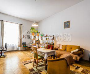 Kraków – Kazimierz – ul. Skawińska – 104 m2