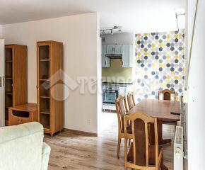Pretficza – 3 pokoje w cichej okolicy