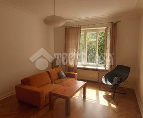 Eleganckie mieszkanie blisko metra Pole Mokotowskie