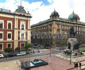 Lokal biurowy – Kraków – Stare Miasto – Plac Matejki – 104 m2