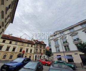 Kraków – Kazimierz – ul. Węgłowa – 41 m2