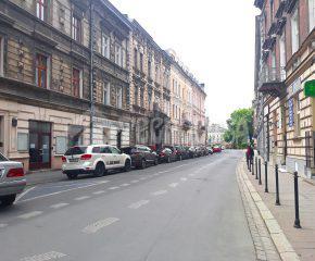 Kraków – Stare Miasto – lokal usługowy – 21,6 m2