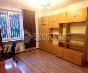 Wygodne mieszkanie w najlepszej części Mokotowa