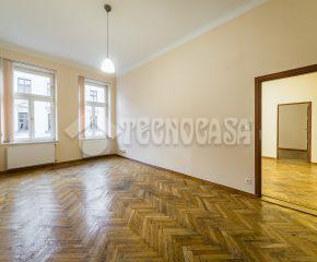 Pod mieszkanie lub kancelarię