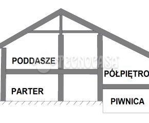 Powiat krakowski - Tropiszów - dom jednorodzinny - 130 m2